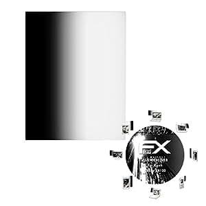 atFoliX Filtro Privacy per Ricoh Caplio GX100 Pellicola protezione vista - FX-Undercover Privacy a 4 vie Protezione Pellicola dello Schermo
