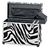 Hairforce Werkzeugkoffer Alu'Zebra' Hairforce Werkzeugkoffer Alu'Zebra'