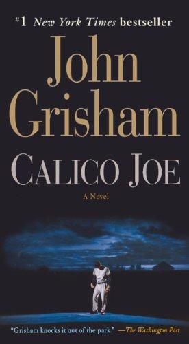 Calico Joe