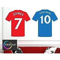 Amazon.es  Numeros Camisetas Futbol - 20 - 50 EUR  Hogar y cocina 06684f6a29e9d