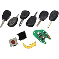 0026 Minitaster Drucktaster Microtaster Taster 6x6x13mm ON-OFF 10 Stück