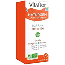 Vitaflor naturgem inmunidad Bio 60 ml