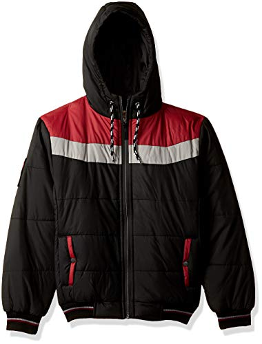 f19219b34756 Qube By Fort Collins Boys  Regular Fit Jacket For Rs. 403   80% OFF ...