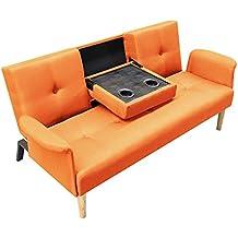 Amazon.it: divano letto 2 posti