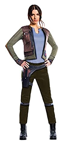 Lady Star Wars Costumes - Rubie´s - Déguisement taille adulte Femme -
