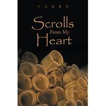 Scrolls From My Heart