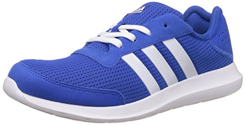 adidas Men's Element Refresh M Blue, Ftwwht and Blue Running Shoes - 8 UK/India (42 EU)