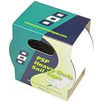 PSP Heavy Duty Sail Repair Tape - White (50mm x 2m)