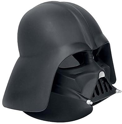 Star Wars Darth Vader Lampe noir