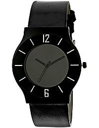 SPYN Analogue Black Dial Men's Watch (L033)