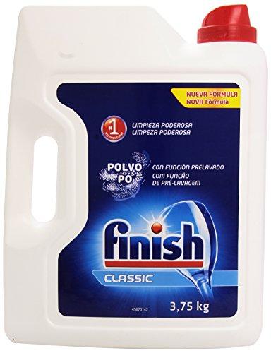 Finish Detergente Lavavajillas Polvo - 3