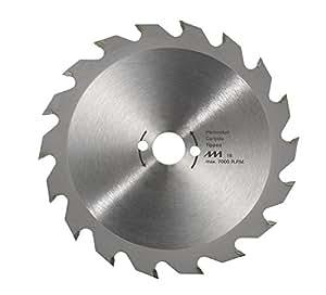 KWB Lame pour scie circulaire CV, 5865–55