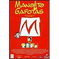 Manolito Four Eyes