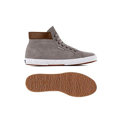 Superga 2204-Suem, Chaussures de Gymnastique Homme Sable