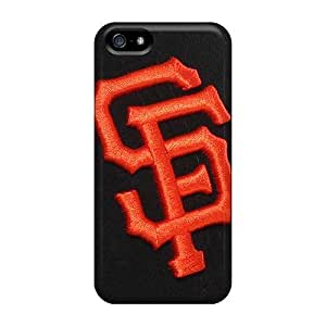 Special Design Back San Francisco Giants Baseball Phone Case Cover For Iphone 5/5s