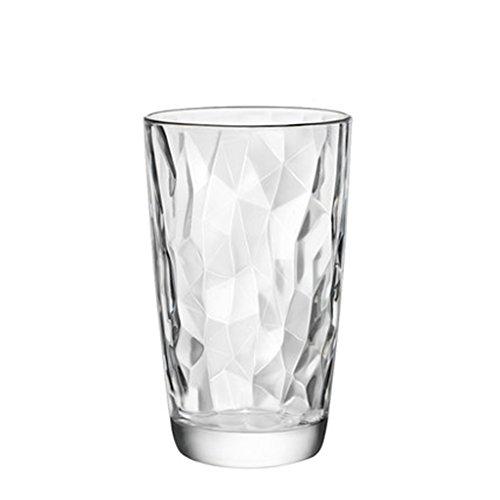 Cup 123 Tasses Mugs et soucoupes Tasses à Expresso Coupe gobelet Tasse Tasse fraîche et Simple Tasse de thé de Lait Coupe de jus Tasse à vin Verre Blanc Tasse Transparente 10 oz Verre
