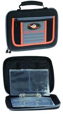 Sänger - Iron Trout - Sphirolino Protector Case - 31x5x24 - Forellentasche - Sbirolinotasche