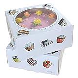FunCakes - Caja para Tartas