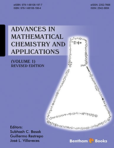 Advances in Mathematical Chemistry and Applications Volume 1 (English Edition)