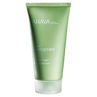 AHAVA Mineral Make-up Light Foundation, Dune