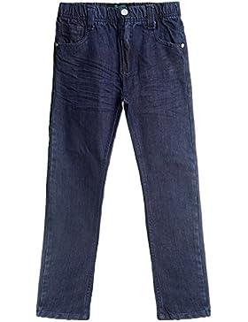 IMAGE KIDS -  Jeans  - Jeans boot cut - Basic - ragazzo