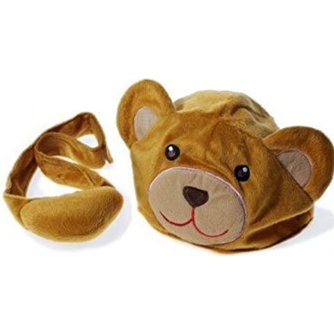Bear and Tail costume, perfect for dressing up and kids