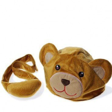 Tail Kostüm Bear - Bear and Tail costume, perfect for dressing up and kids pretend play by Oskar & Ellen