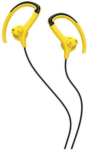 Skullcandy-Chops-Bud-Auriculares-intraurales-con-gancho-amarillo-y-negro