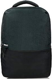 Wesley Milestone Casual Waterproof Laptop Backpack/Office Bag/School Bag/College Bag/Business Bag/Unisex Trave