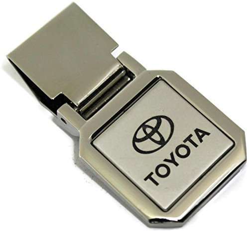 dantegts-toyota-deux-ton-argent-a-ressort-clip-camry-corolle-toundra-tacoma