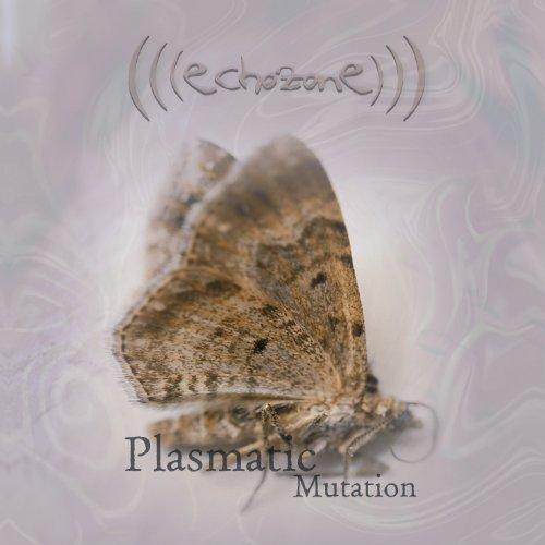 Mystigma: Echozone - Plasmatic Mutation (Audio CD)