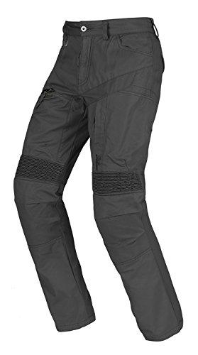 Spidi Six Days Tex Pantaloni ordine speciale, colore: grigio