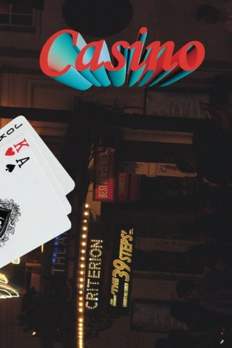 Casino: (Spawater Chronicles Vol 3): Heads We Win, Tails You Lose