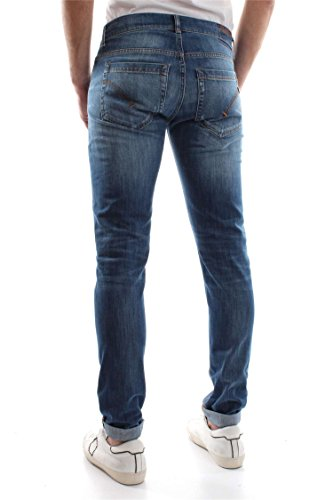 DONDUP GEORGE UP232 JEANS Harren O28T