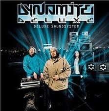 Deluxe Soundsystem [Vinyl LP]