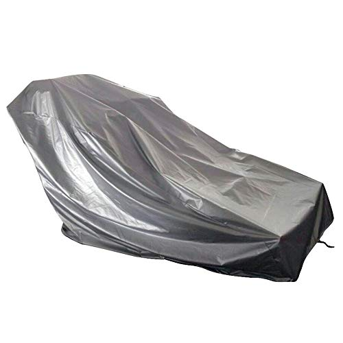 Haodene Cubierta Protectora para Cinta de Correr - Gran Funda Impermeable con Cremallera -200 x 95 x 150 cm