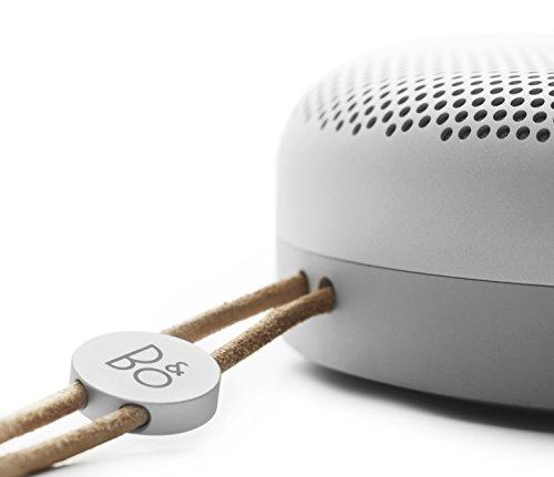 Bang & Olufsen Beoplay A1 Bluetooth Lautsprecher (Wetterfest) - 6
