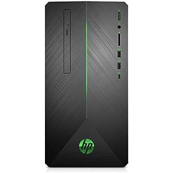HP Pavilion Gaming 690-0005ns - Ordenador de sobremesa (Intel Core ...
