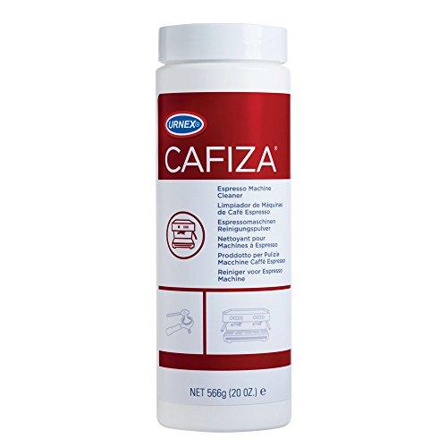 Urnex Brands 12-ESP20 Cafiza Espressomaschinenreiniger Kaffeefettlöser