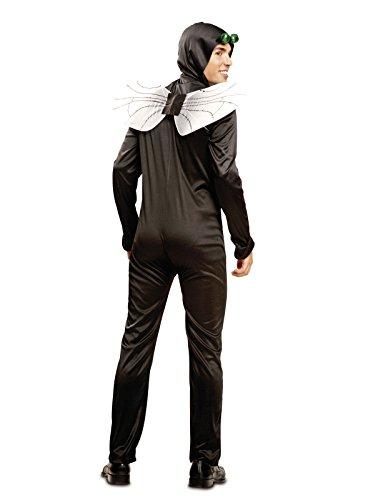 Imagen de my other me  disfraz de mosca para hombre, m l viving costumes 201341  alternativa
