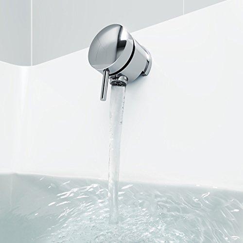 iBathUK-Modern-Chrome-Bathroom-Bath-Waste-Plug