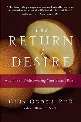 [(The Return of Desire: A Guide to Rediscovering Your Sexual Passion)] [Author: Gina Ogden] published on (July, 2008)