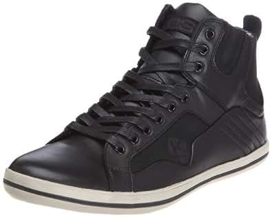 Kost Edonar, Boots homme - Noir, 44 EU