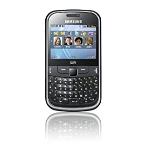 Samsung S3350 Chat 335 Sim Free Mobile Phone