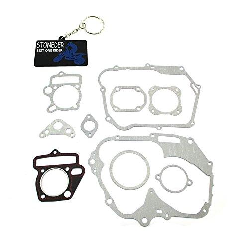 t für chinesische 4Takt 125cc LIFAN Motor SSR Piranha SDG Pit Dirt Bike/Chinesische 125cc 4Takt Horizontal Engine (Kick Start nur) nicht 54mm Zylinder Bohrung Motor Passt ()