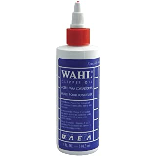 WAHL 3310–230 Lame Huile Professionnel Lame Maintenance Professional Animal. Lubrifiant, Huile