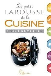 Petit LArousse De La Cuisine