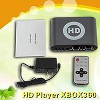 Audio Gear Digital Surround Sound Rush Decoder HD Player