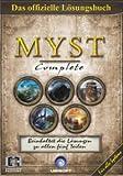 Produkt-Bild: Myst Complete - Das offizielle Lösungsbuch zu Myst, Myst II Riven, Myst III Exile, Myst IV Revelation und Myst V End of Ages