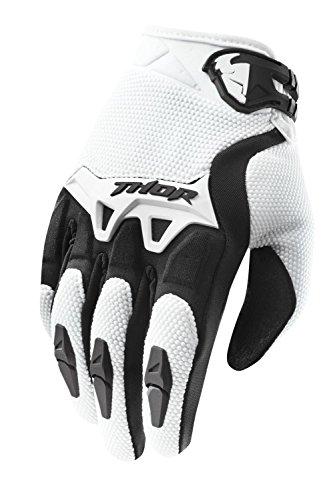 Thor Handschuhe (Thor Handschuhe S15 Spectrum Weiß Gr.)